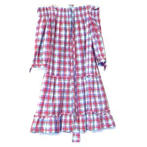 Kate Spade strapless dress size M